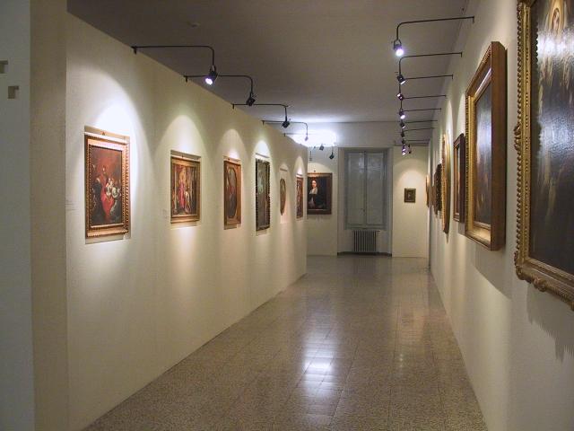 Musei del Seminario vescovile di Bedonia