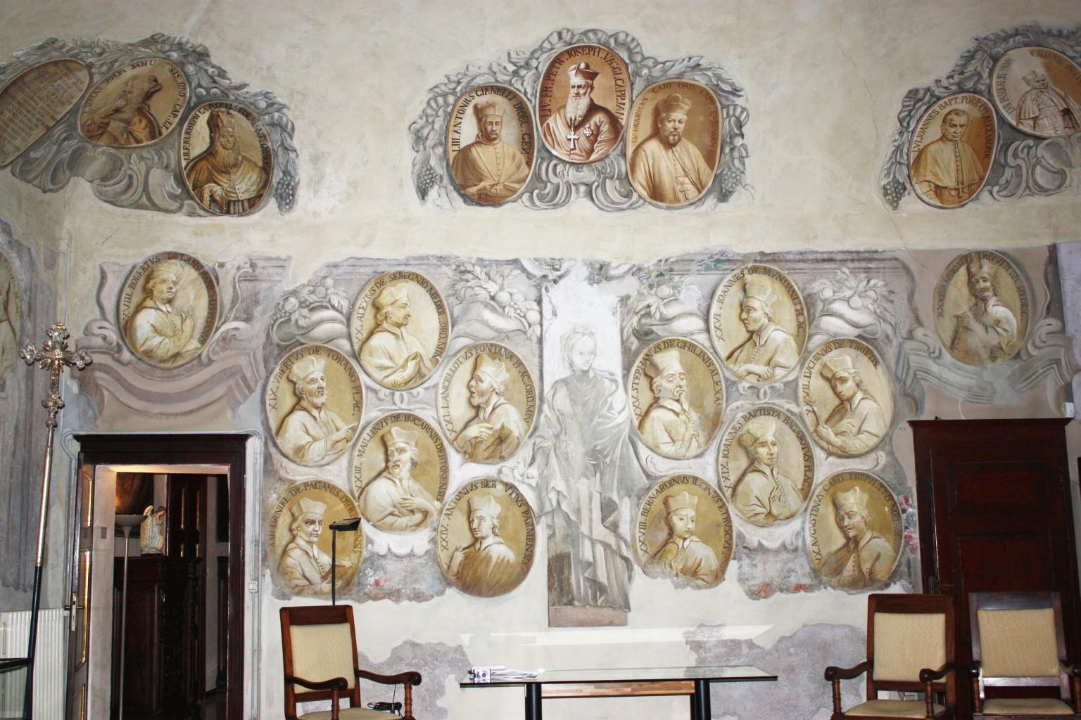 Museo Diocesano di Bobbio
