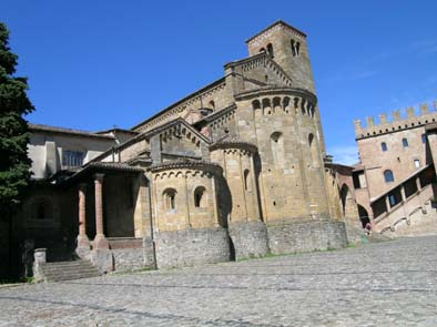 Museo della Collegiata di Castell'Arquato