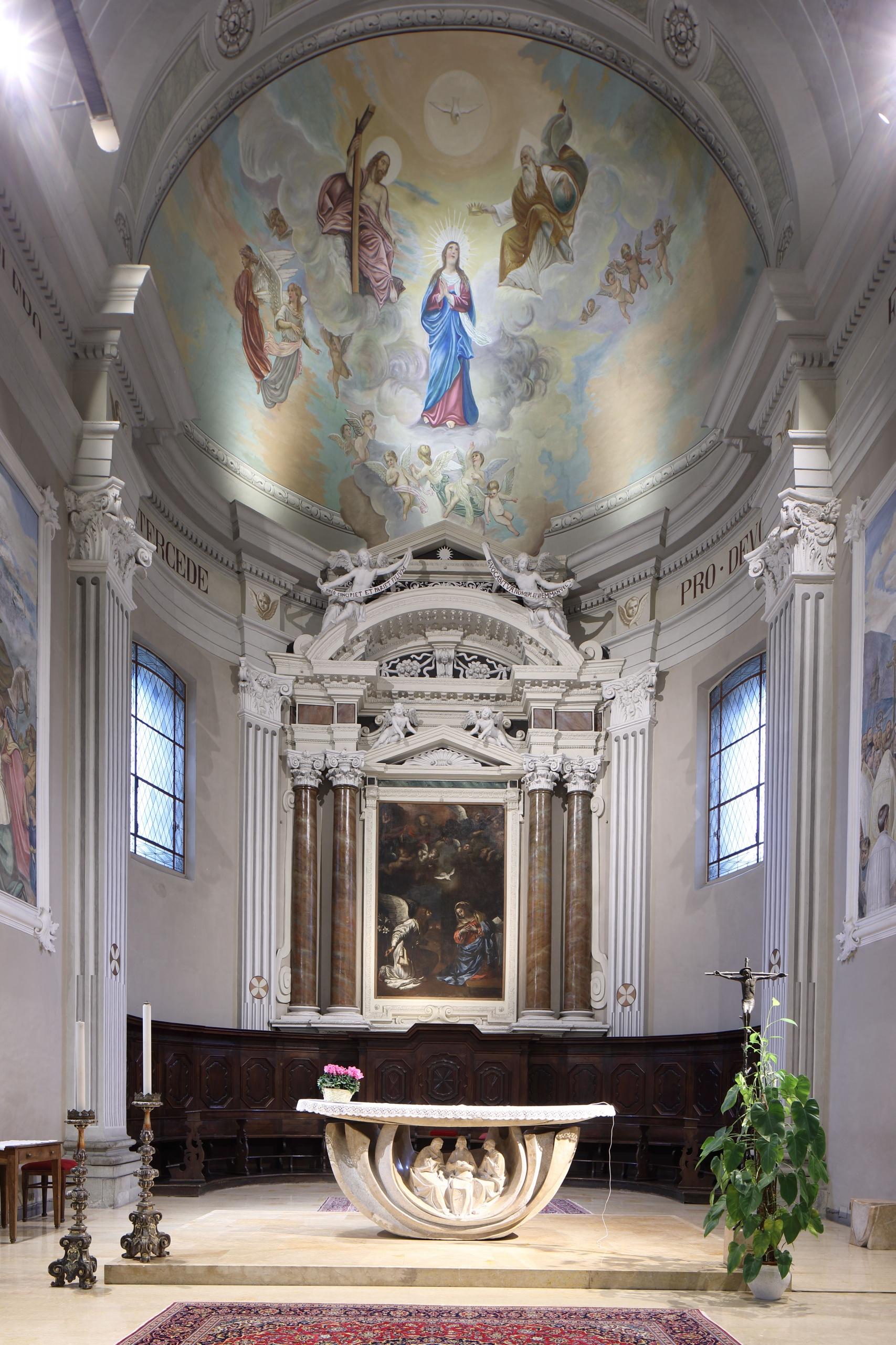 Santuario della Beata Vergine dell'Aiuto