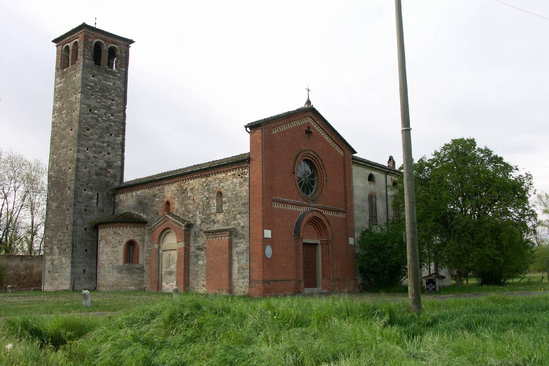 Chiesa di Sant'Ilario Vescovo