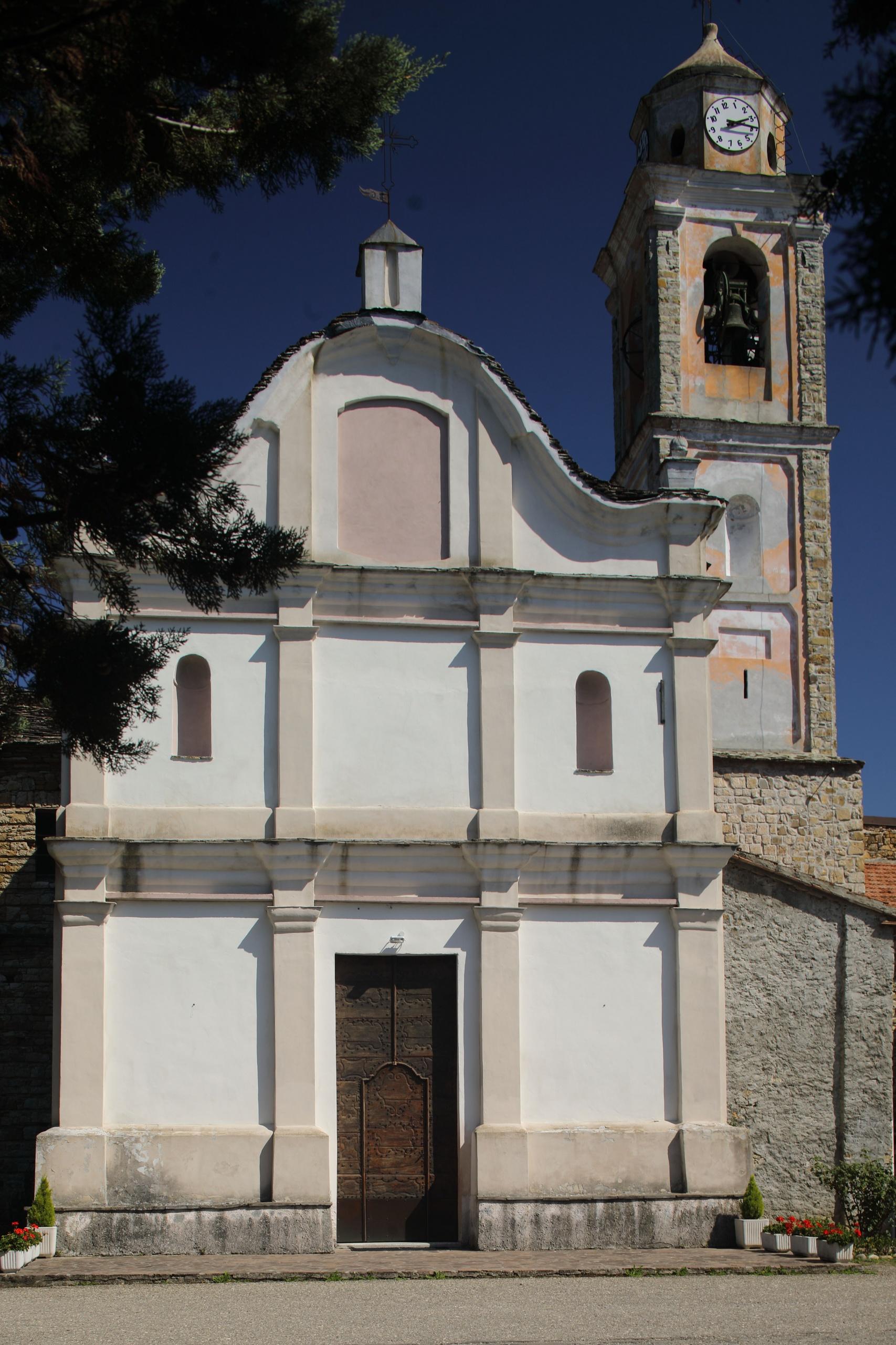 Santuario della Beata Vergine della Guardia