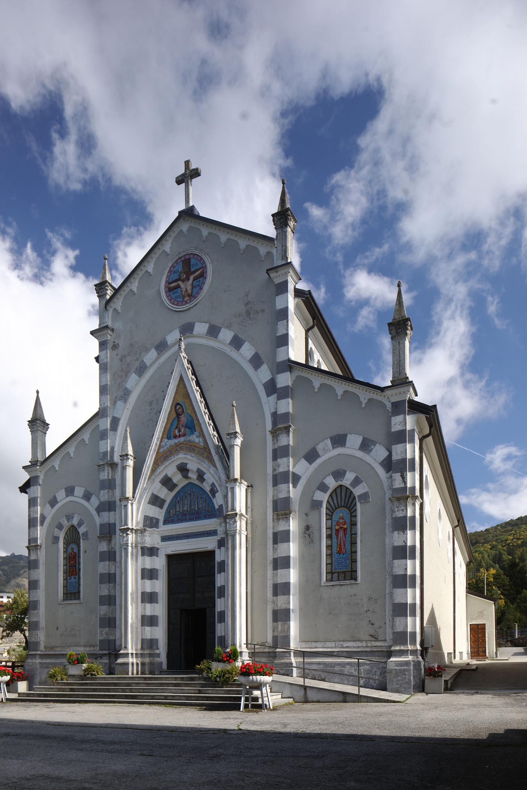 Santuario della Beata Vergine di Guadalupe