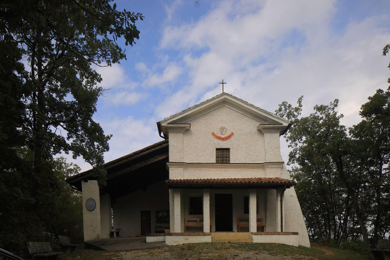 Santuario Nostra Signora della Torrazza
