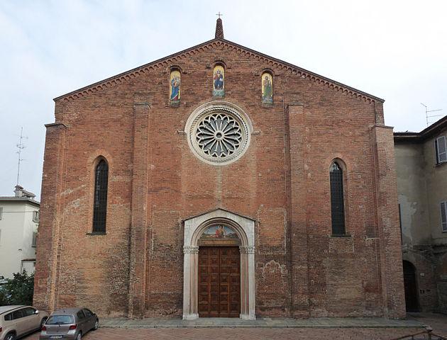 Chiesa di San Giovanni in Canale