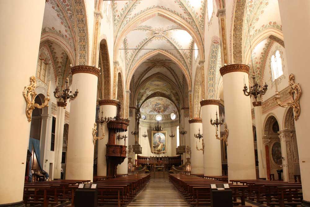 Chiesa dell'Annunziata e Convento