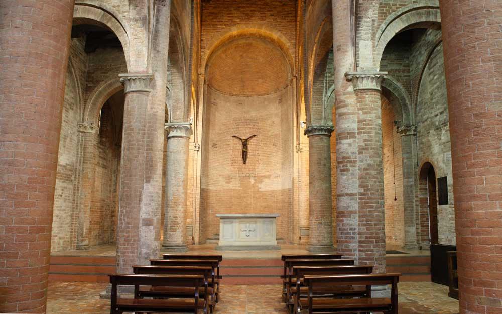 Chiesa di San Donnino