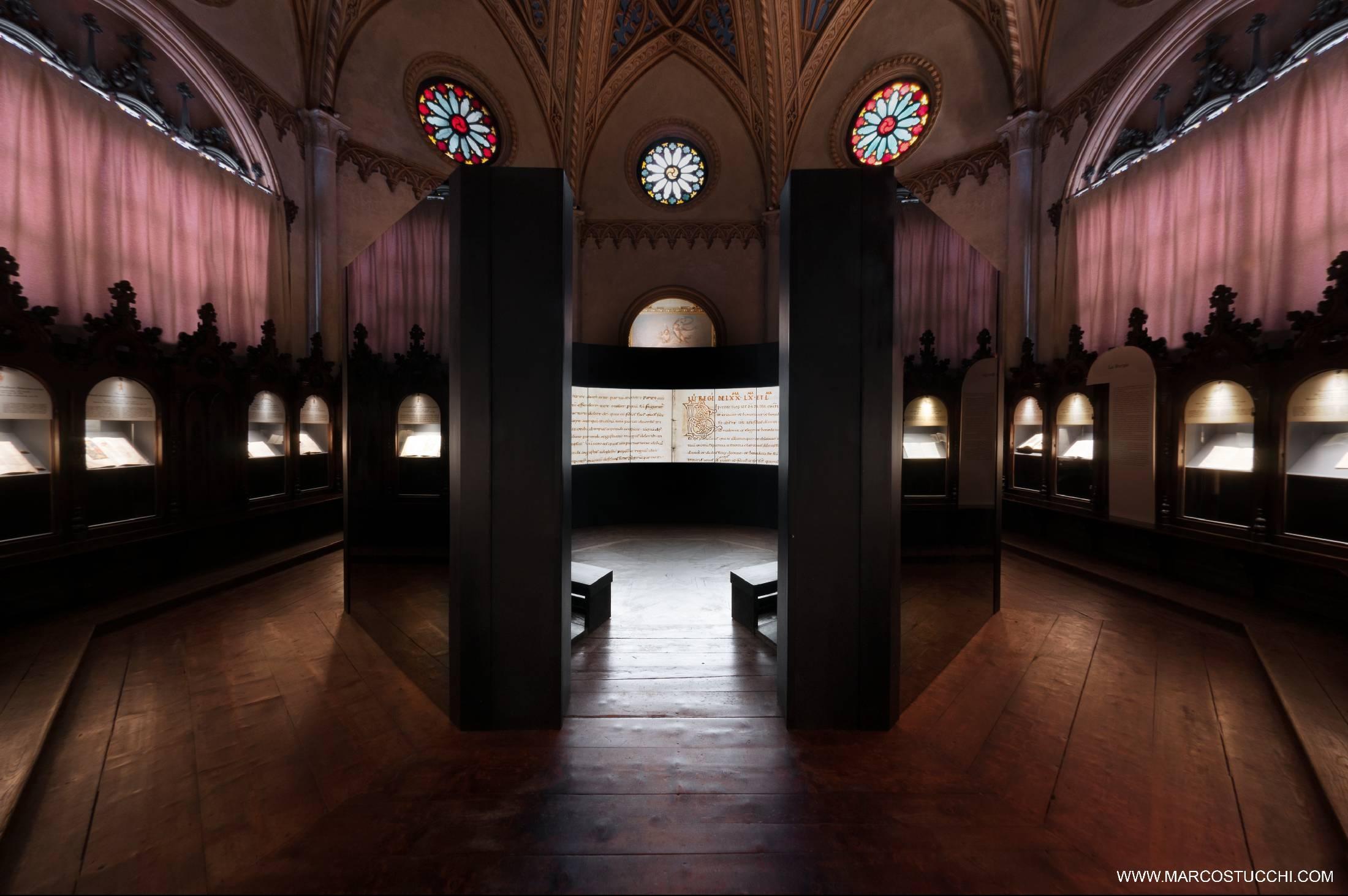 Kronos                             Museo della Cattedrale di Piacenza