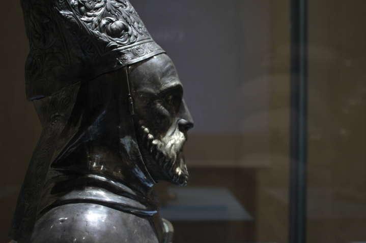 Museo dell'Abbazia di San Colombano – Bobbio