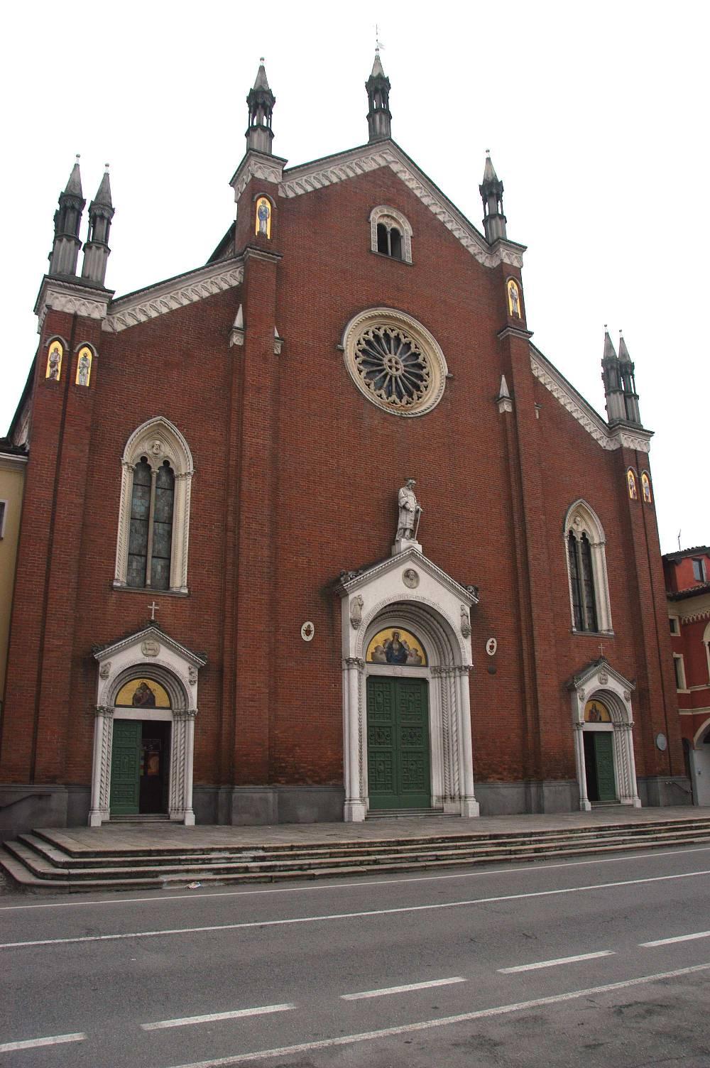 Chiesa di Santa Maria delle Grazie e San Lorenzo
