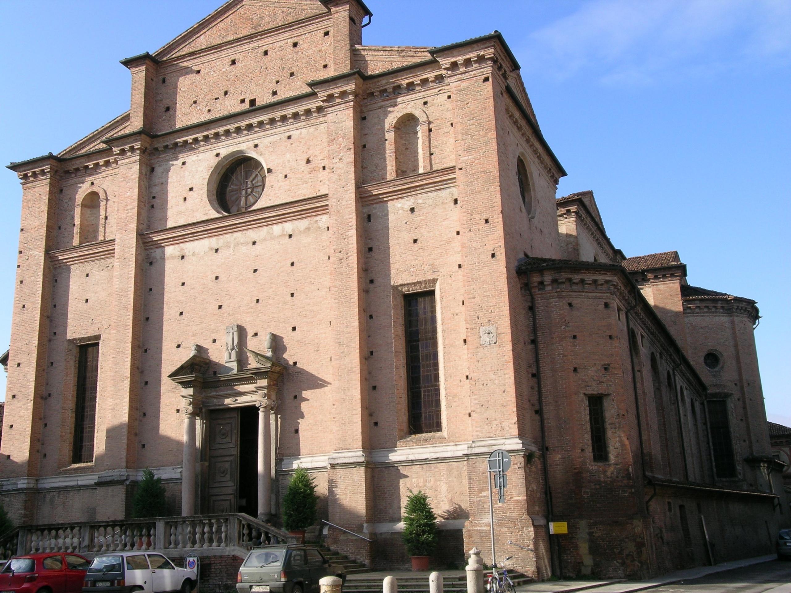 Chiesa di Santo Sepolcro