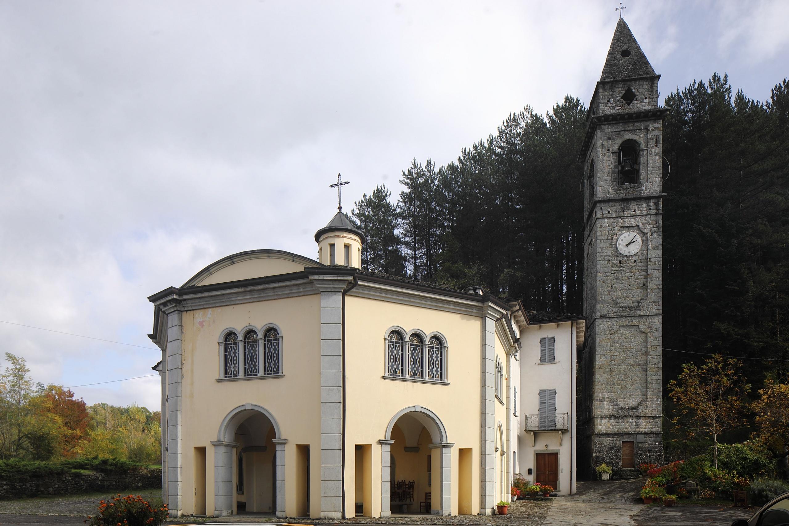 Santuario della Madonna del Boschetto