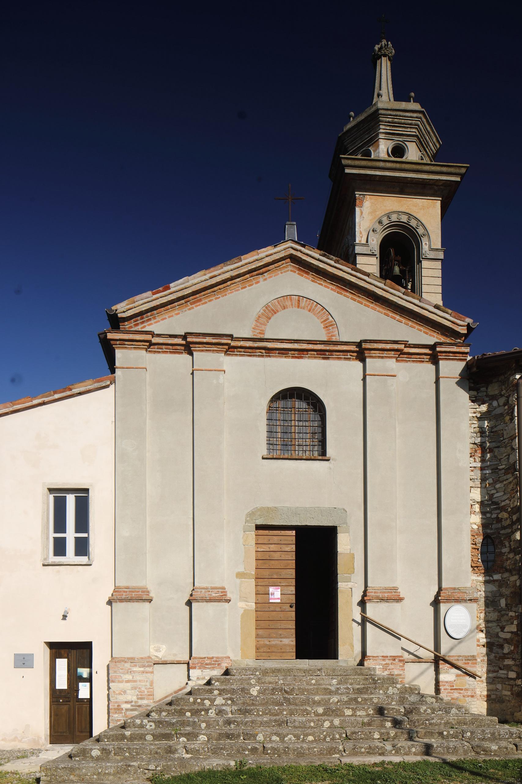 Santuario di Santa Maria del Monte