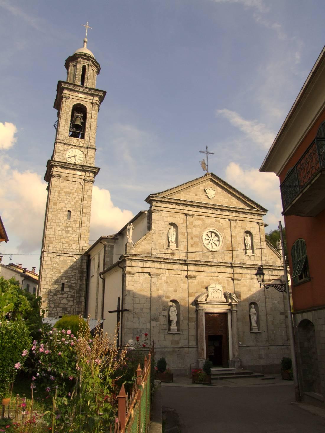 Santuario della Natività della Beata Vergine